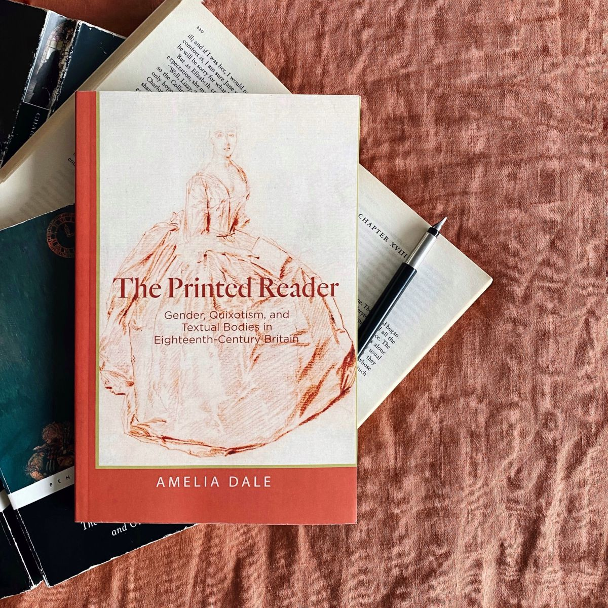 the-printed-reader